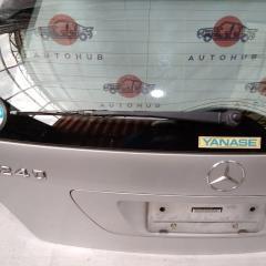 Запчасть дворник задний Mercedes-Benz C-CLASS 2002