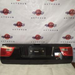 Запчасть крышка багажника задняя BMW X5 2006