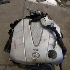 Запчасть двигатель Lexus GS 2007