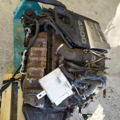 Запчасть двигатель NISSAN SAFARI 2001