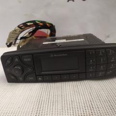 Запчасть магнитофон TOYOTA Celsior 2002