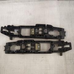 Запчасть механизм ручки Mercedes-Benz C-CLASS 2002