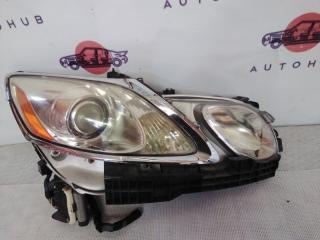 Запчасть фара передняя правая Lexus GS 2007