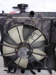 Запчасть диффузор HONDA CR-V 2007