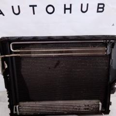 Запчасть радиатор кондиционера BMW 7-SERIES 2005