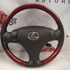 Запчасть руль Lexus GS 2007