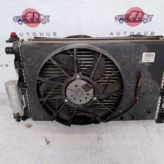 Запчасть вентилятор диффузор Mercedes-Benz A-CLASS 2003