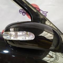 Запчасть зеркало боковое правое Mercedes-Benz E-CLASS 2005