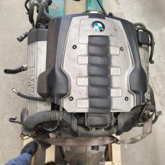 Запчасть двигатель BMW 7-SERIES 2005