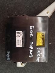 Запчасть блок управления тормозной системы TOYOTA Celsior 2002