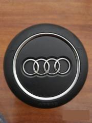 Запчасть подушка безопасности в руль Audi TT 2014-