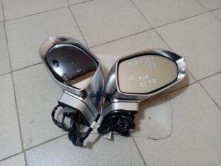 Запчасть зеркало переднее Audi RS7 2011-2017