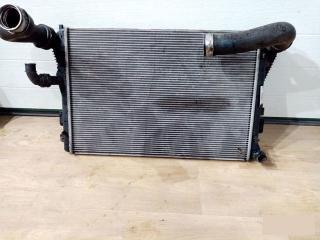 Запчасть радиаторы охлаждения VW Passat 2006-2011