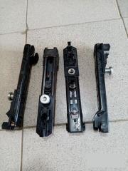 Запчасть регулятор высоты ремня безопасности передний VW Passat 2006-2015