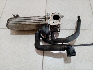 Запчасть радиатор системы egr VW Passat 2006-2011