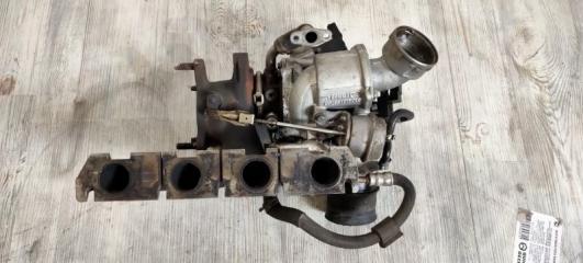 Запчасть турбина VW Passat 2006-2011