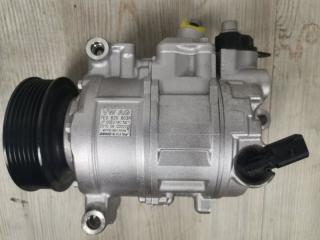 Запчасть компрессор кондиционера VW Transporter T5+ 2010-