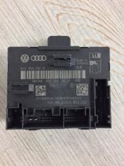 Запчасть блок управления двери передний правый Audi Q3 2012-2018