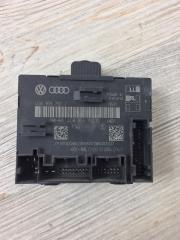 Запчасть блок управления двери передний правый Audi A6 C7 2011-2017