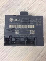 Запчасть блок управления двери задний левый Audi Q5 2008-2017