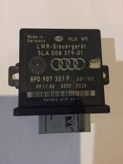 Запчасть блок управления светом Audi Q7 2006-2011