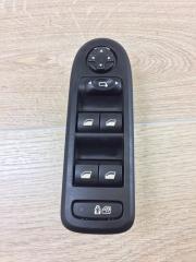 Запчасть кнопка управления стеклоподъемником передняя левая Citroen C5 2004-2008