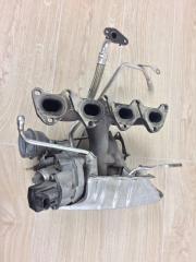 Запчасть турбина VW Tiguan 2008-2018