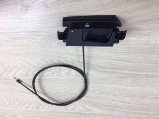Запчасть ручка откидывания заднего сидения задняя левая VW Passat 2010-2015