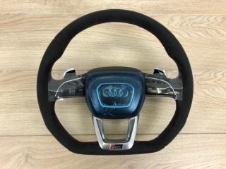 Запчасть руль с подушкой безопасности Audi RS Q3 2019-