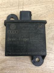Запчасть передатчик блока контроля давления VW Touareg 2 2010-2014