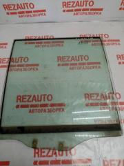Запчасть стекло заднее правое Mitsubishi Pajero 1997