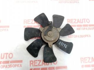Запчасть вентилятор радиатора Mitsubishi Lancer 2005