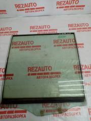 Запчасть стекло заднее левое Mitsubishi Pajero 1997