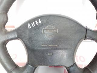 Запчасть аирбаг на руль Nissan Primera