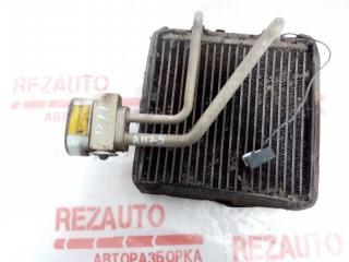 Запчасть радиатор печки Nissan Primera