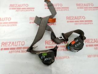 Запчасть ремень безопасности передний BMW 5-Series