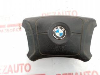 Запчасть аирбаг на руль BMW 5-Series