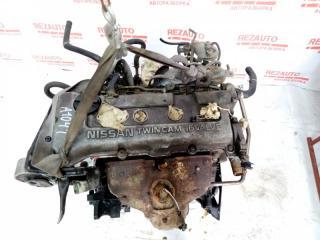 Запчасть двигатель Nissan Almera