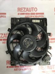 Запчасть вентилятор радиатора Opel Astra 2005