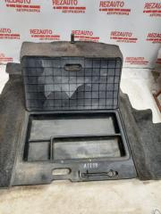 Запчасть коврик в багажник Mitsubishi Galant 1993