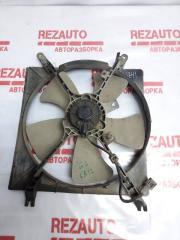 Запчасть вентилятор охлаждения радиатора Mitsubishi Galant 1993
