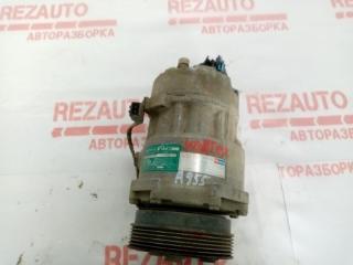 Запчасть компрессор кондиционера Chery Fora A21