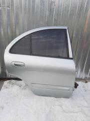 Запчасть дверь боковая задняя правая Nissan Almera Classic 2006