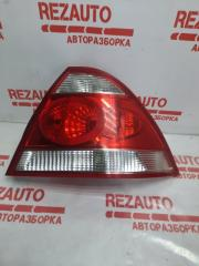Запчасть фонарь задний правый Nissan Almera Classic 2006