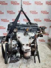 Запчасть двигатель Nissan Sunny 2000