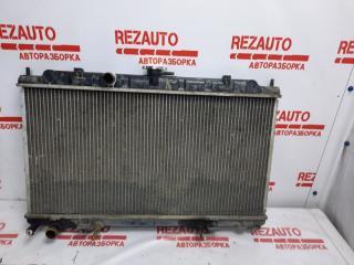 Запчасть радиатор двс Nissan Sunny 2000