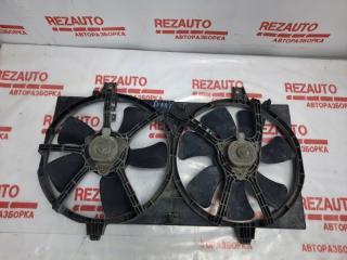Запчасть вентилятор охлаждения радиатора Nissan Sunny 2000