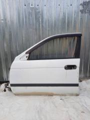 Запчасть дверь передняя левая Nissan Sunny 2000