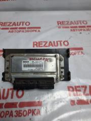Запчасть блок управления двигателем Lada Priora
