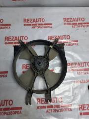 Запчасть вентилятор охлаждения радиатора Honda Civic 1994